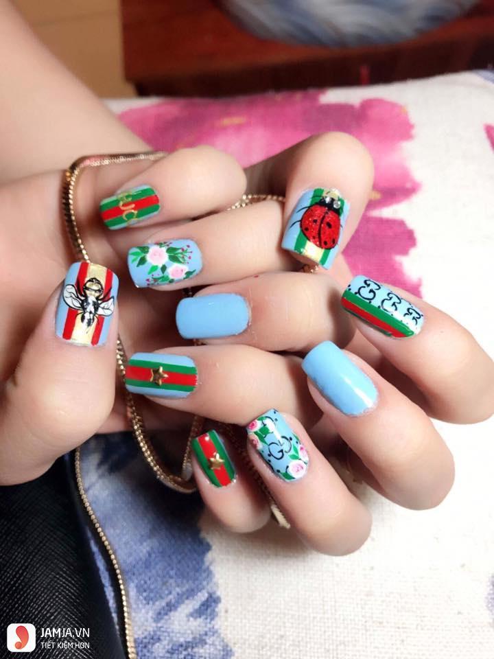 Tâm Nails 1