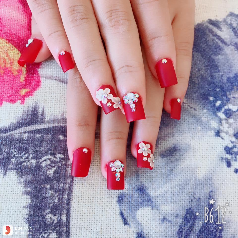 Tâm Nails