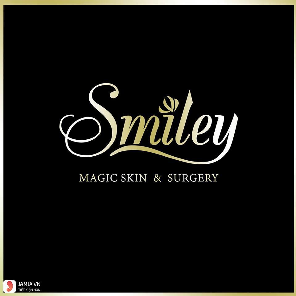 Thẩm mỹ viện Smiley