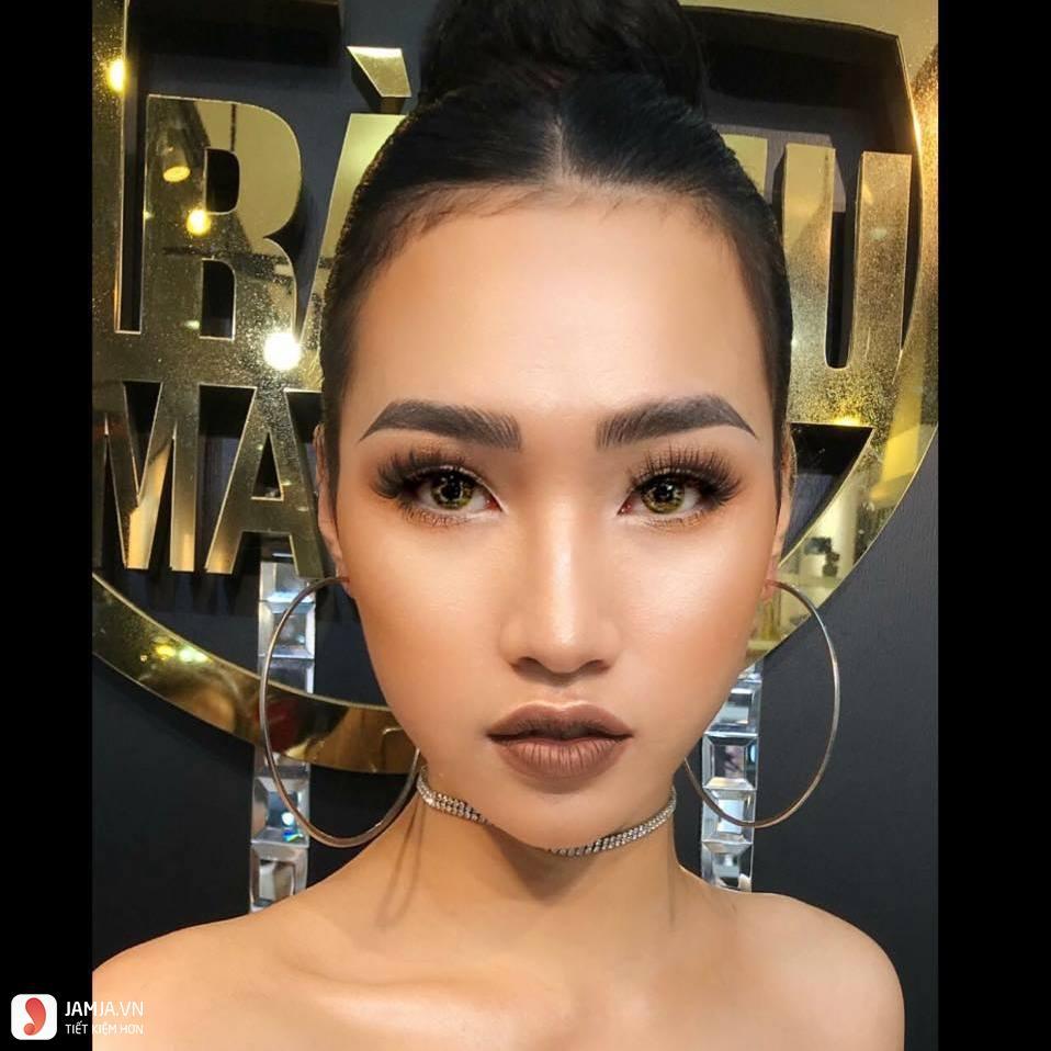 Thúy Nguyễn Make Up 2