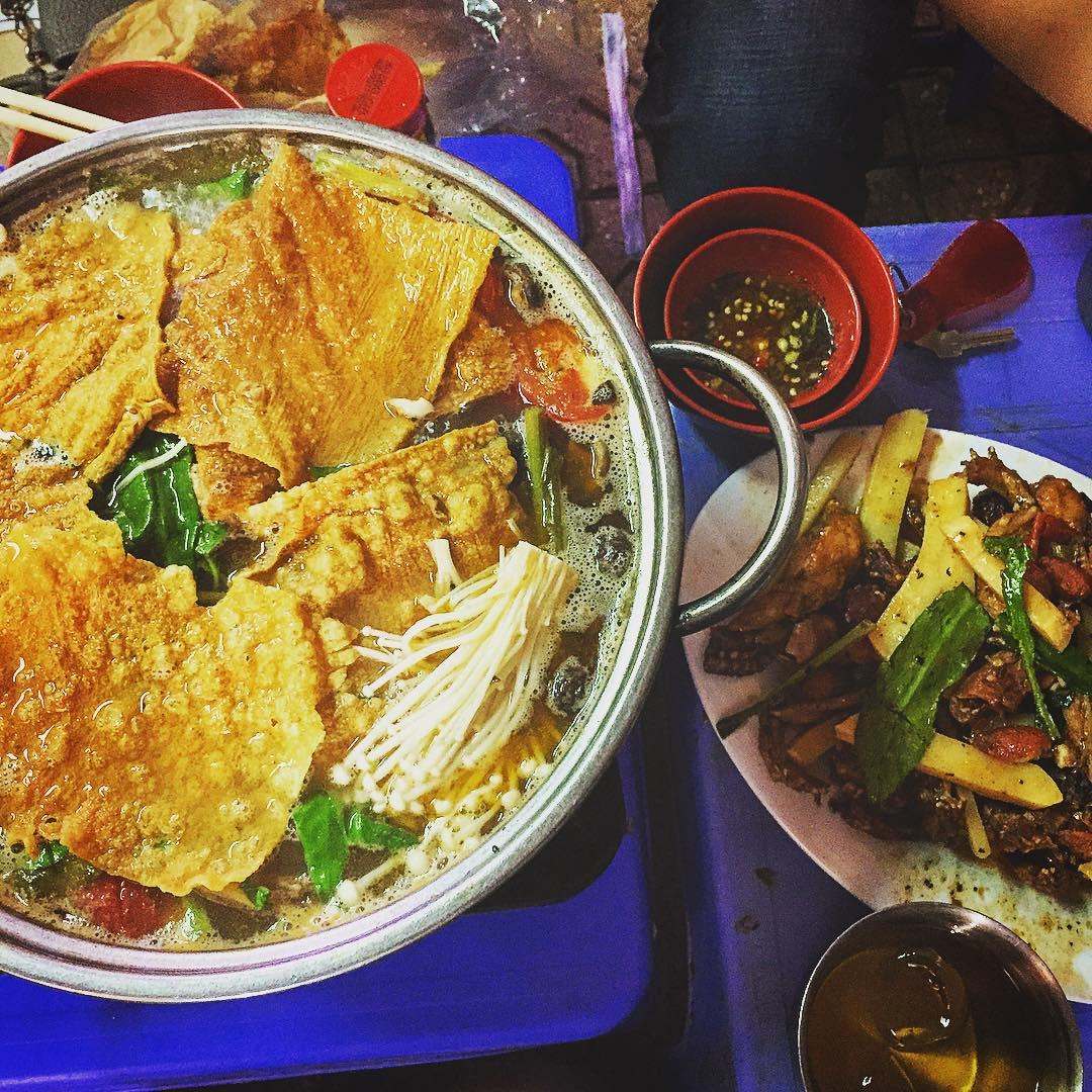 39 Quán - Quán nhậu bình dân món ăn