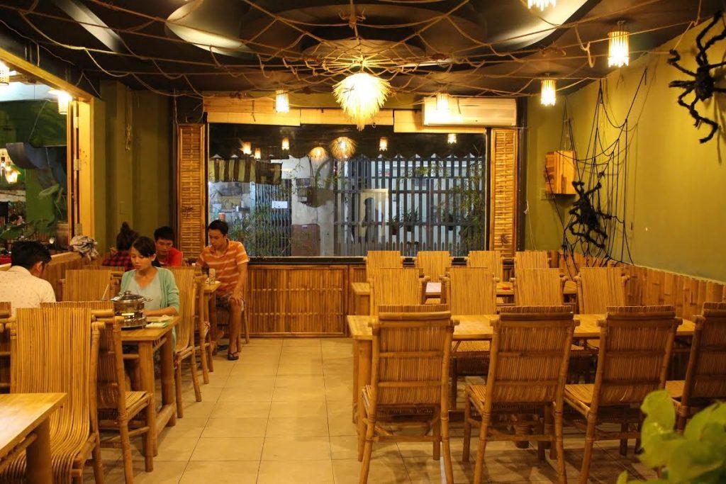 Bamboo Quán Nhậu