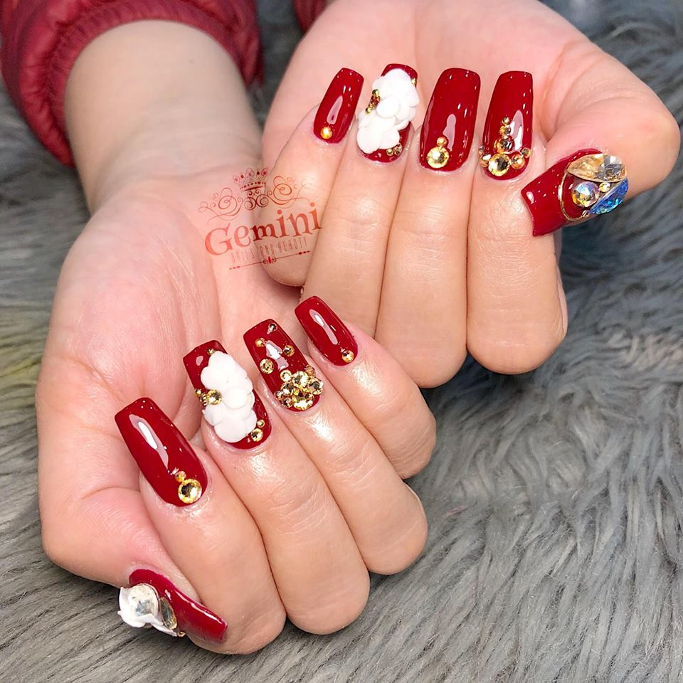 Gemini Nails and Beauty 1