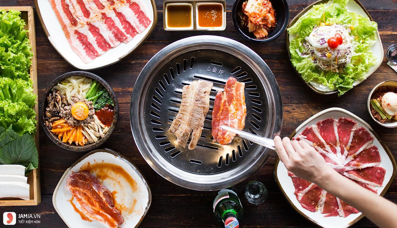 TOP 10 quán nướng Bình Thạnh ngon nức tiếng Sài Gòn | Món Miền Trung