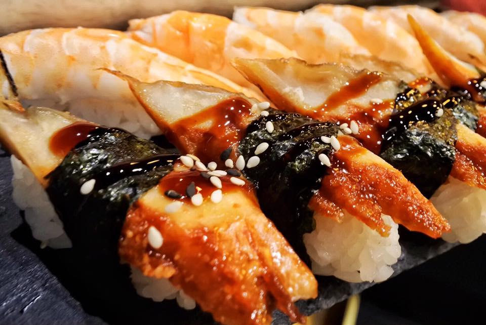 Hanami Sushi 1