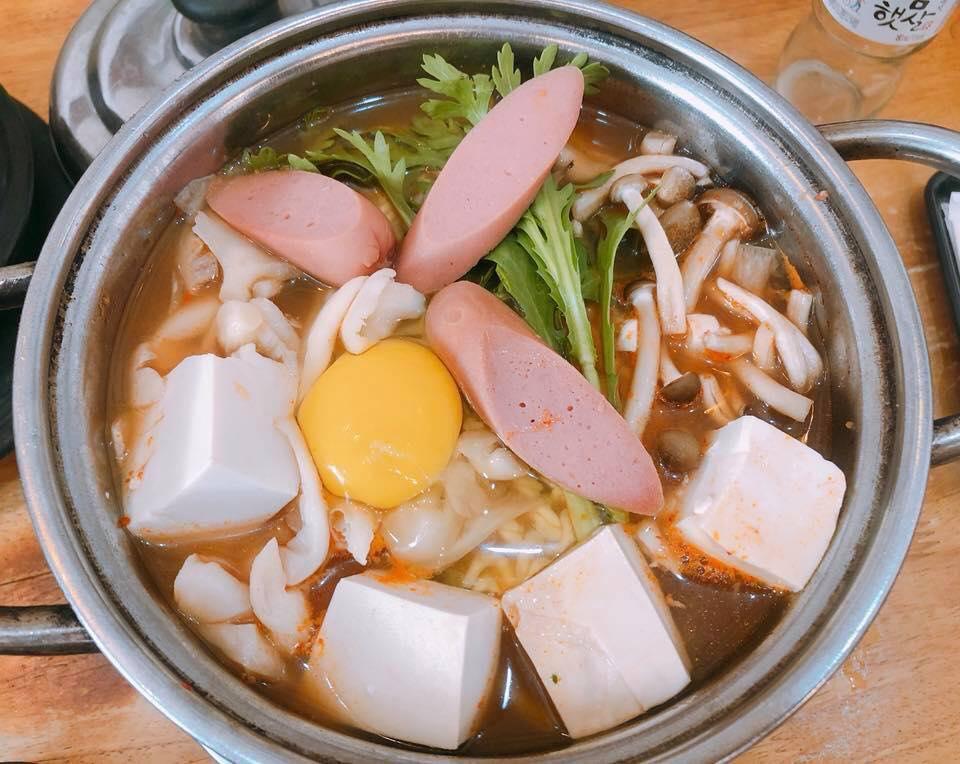 Hancook Korean Fast Food 1