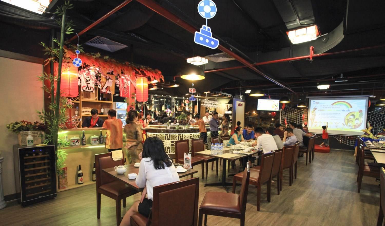 KB Restaurant 1