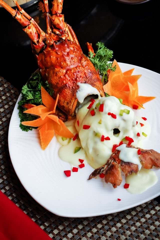My Way Seafood 1