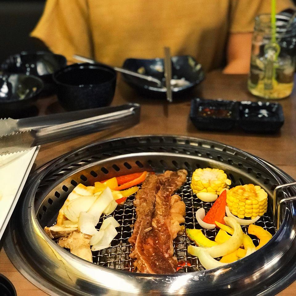 Nhà hàng Anrakutei 2