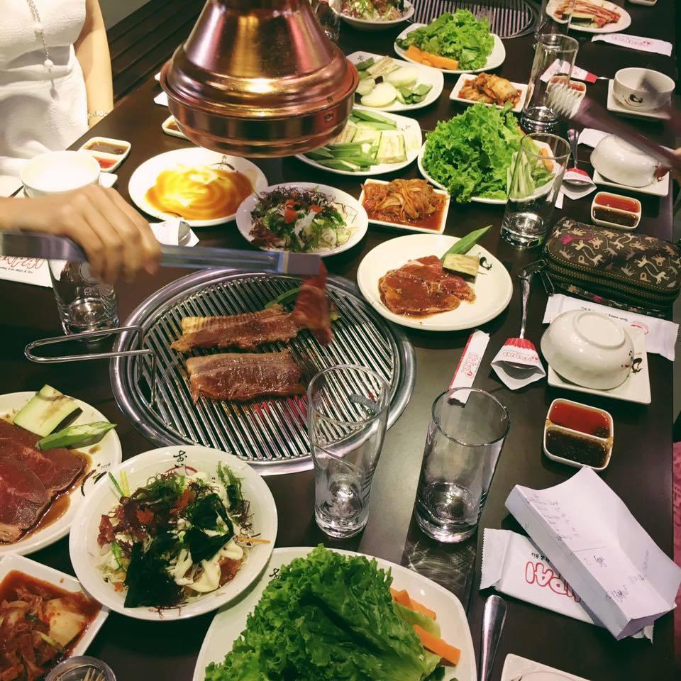 Nhà hàng Kanpai