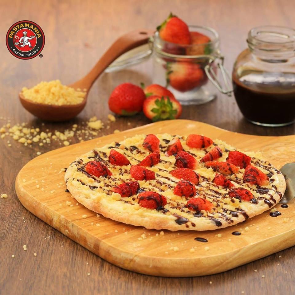 Pastamania - Nhà Hàng Ý 2