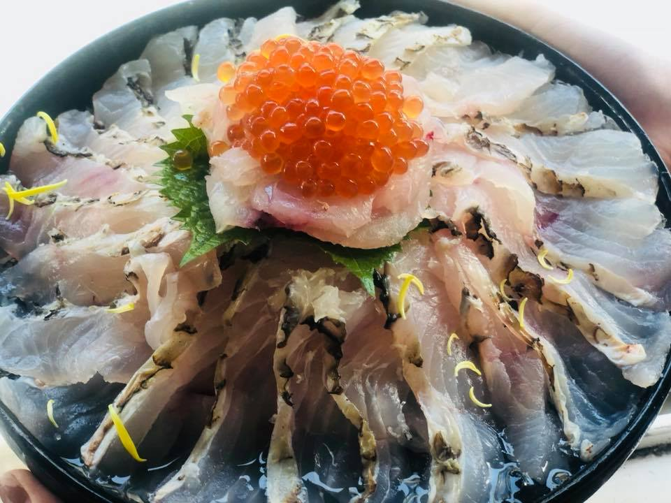 Sushi Cô Chủ Nhỏ 2