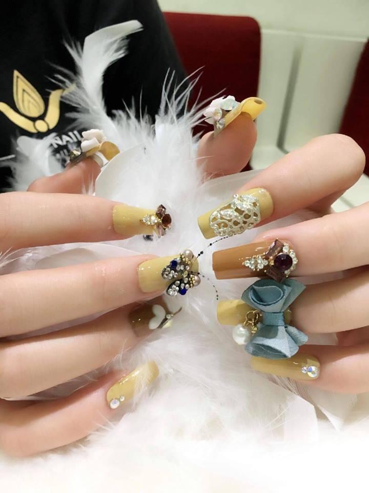 Vip Nail 2