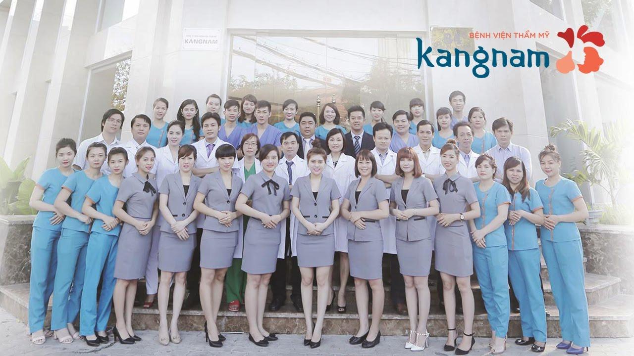 Bệnh viện thẩm mỹ Keangnam
