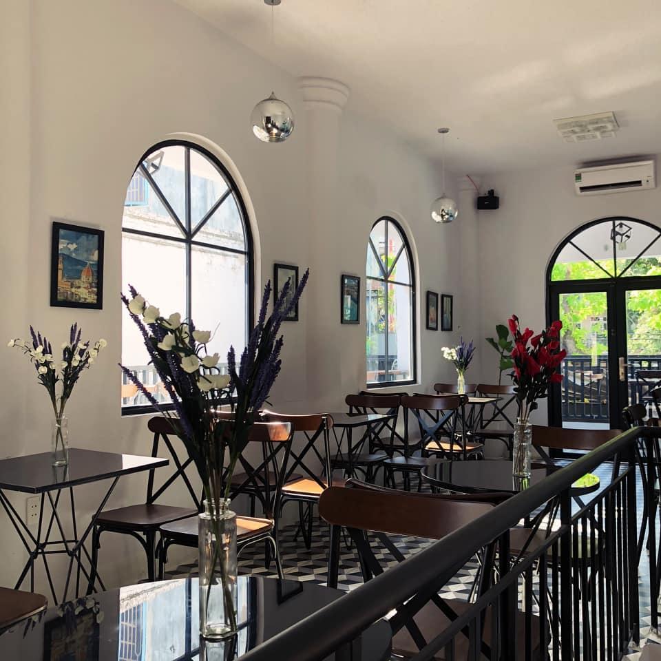 Bianco CAFFE địa chỉ