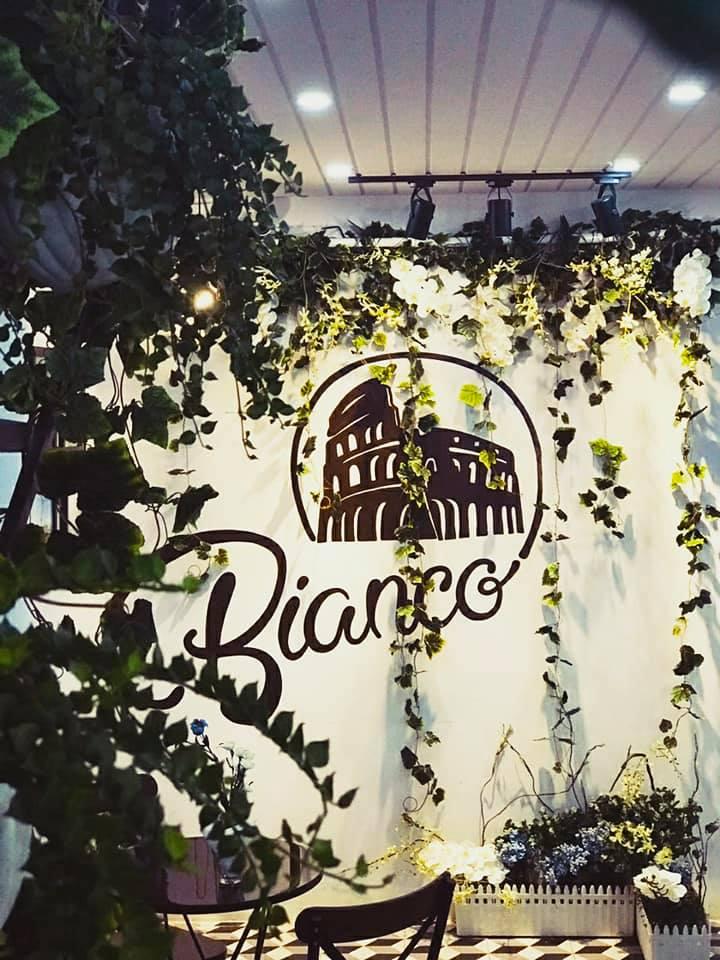 Về thương hiệu Bianco CAFFE Gò Vấp