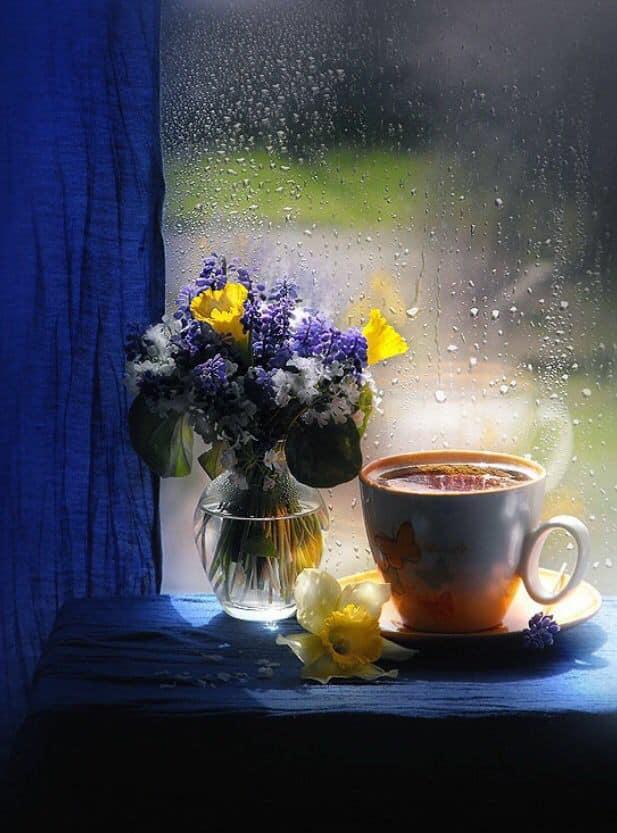 Bianco CAFFE thức uống