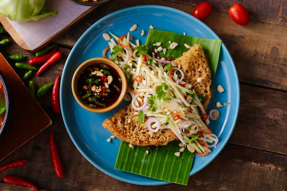 các món ăn tại Spice Temple ảnh6