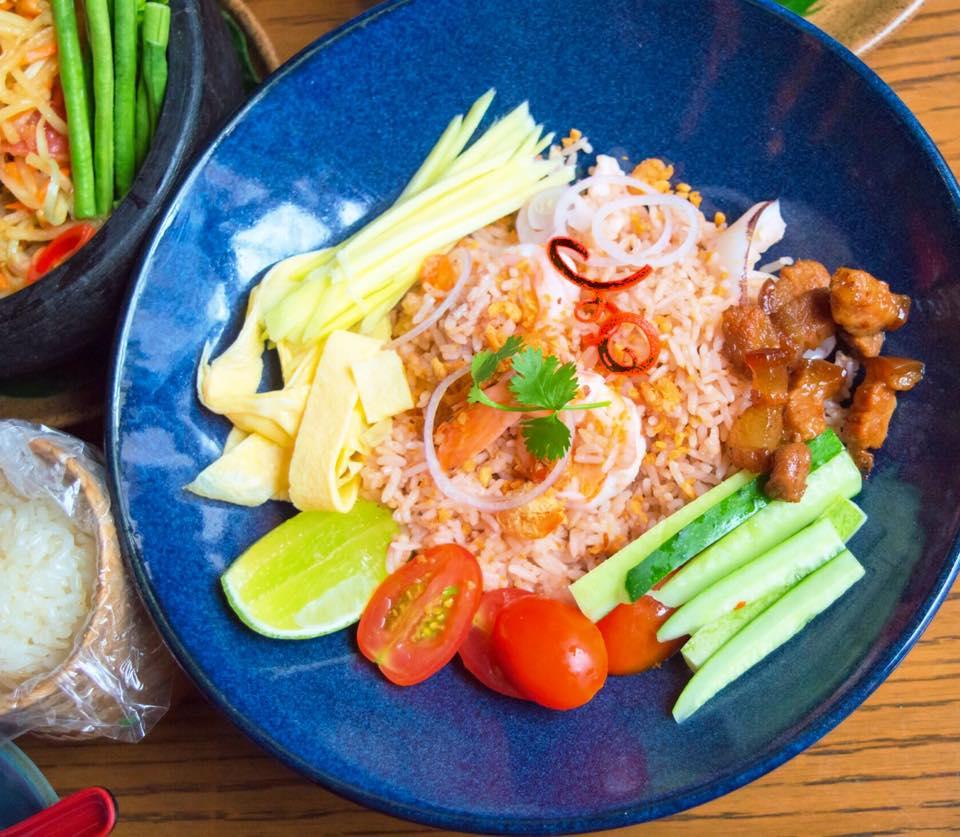 các món ăn tại Spice Temple ảnh7