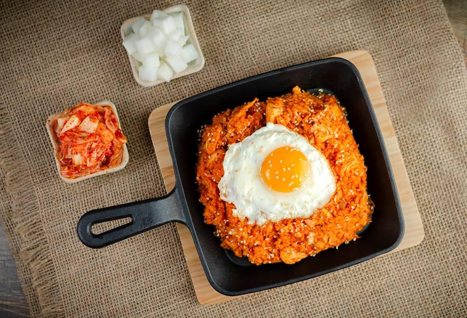 các món ăn tại Chivago Chicken ảnh4