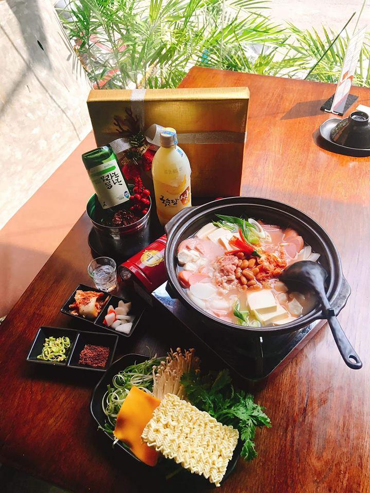các món ăn tại Coco Dak ảnh3