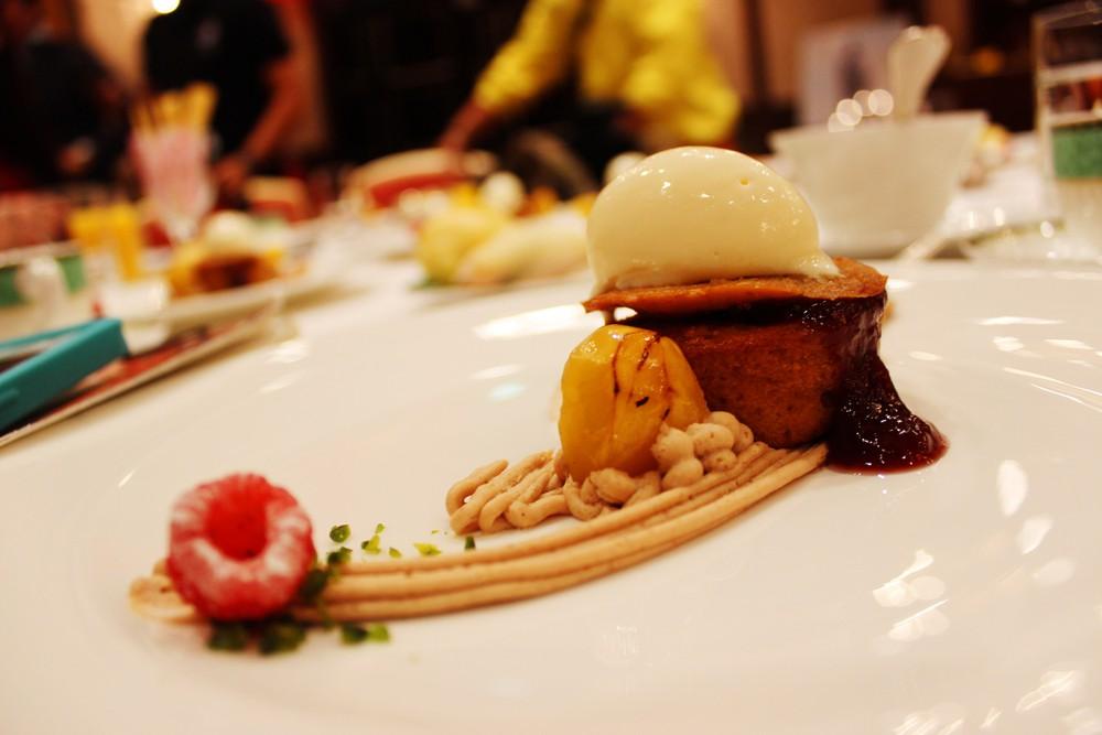 các món ăn tại L'olivier ảnh3