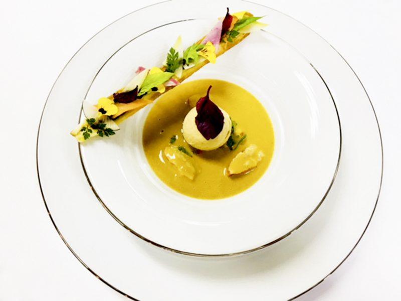 các món ăn tại L'olivier ảnh4