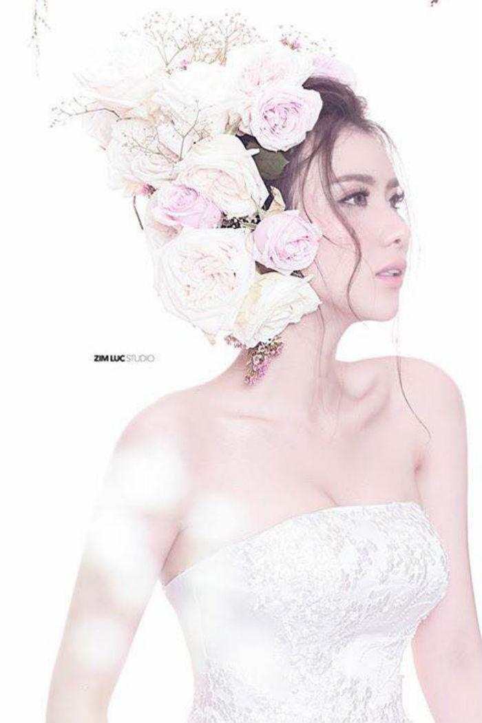 Cao Tuấn Đạt Makeup Artish trang điểm cô dâu 1