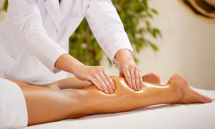 địa chỉ massage được yêu thích