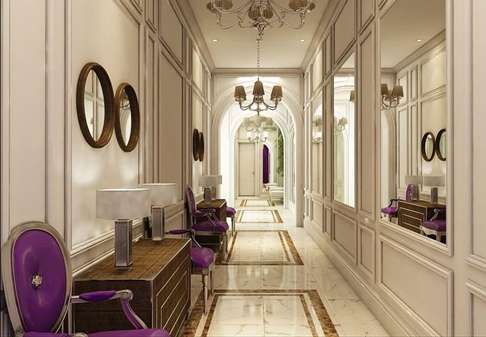 địa chỉ massage Lavender Clinic & Spa ảnh1