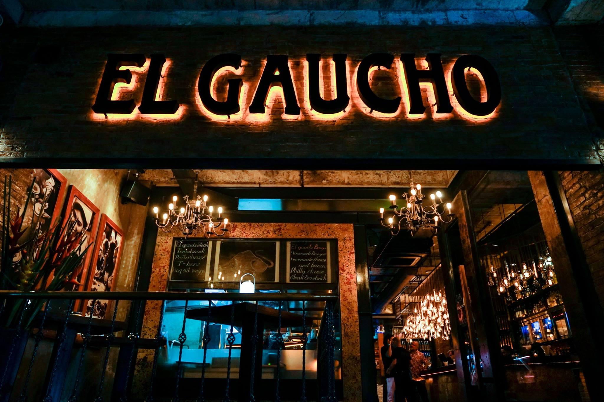 địa chỉ quán El Gaucho Steakhouse