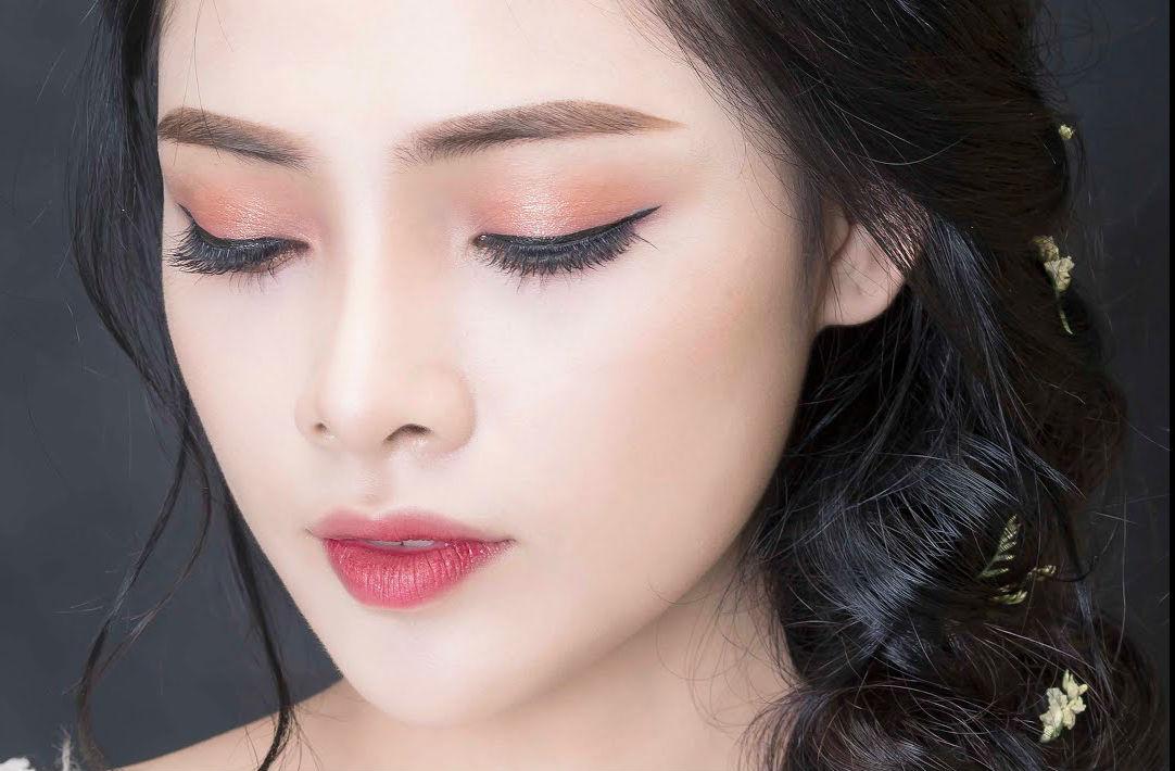 địa chỉ trang điểm Trangsun Makeup