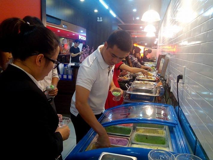 kem tại choice hotpot ảnh1