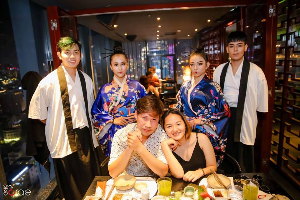 khách đến quán Sorae Restaurant – Lounge ảnh2