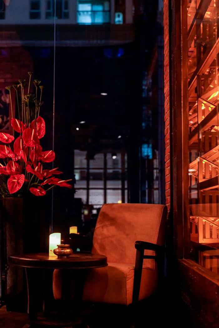 không gian quán El Gaucho Steakhouse ảnh1