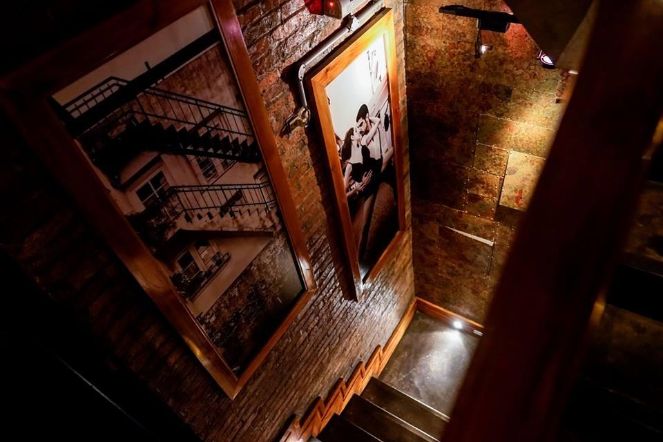 không gian quán El Gaucho Steakhouse ảnh2