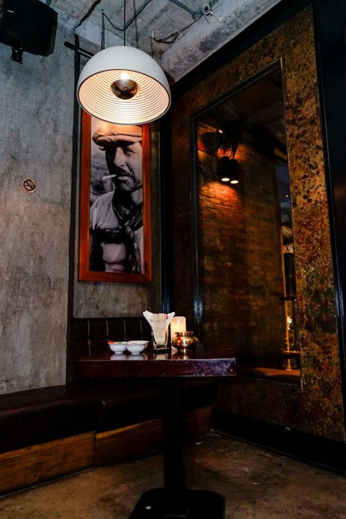 không gian quán El Gaucho Steakhouse ảnh3
