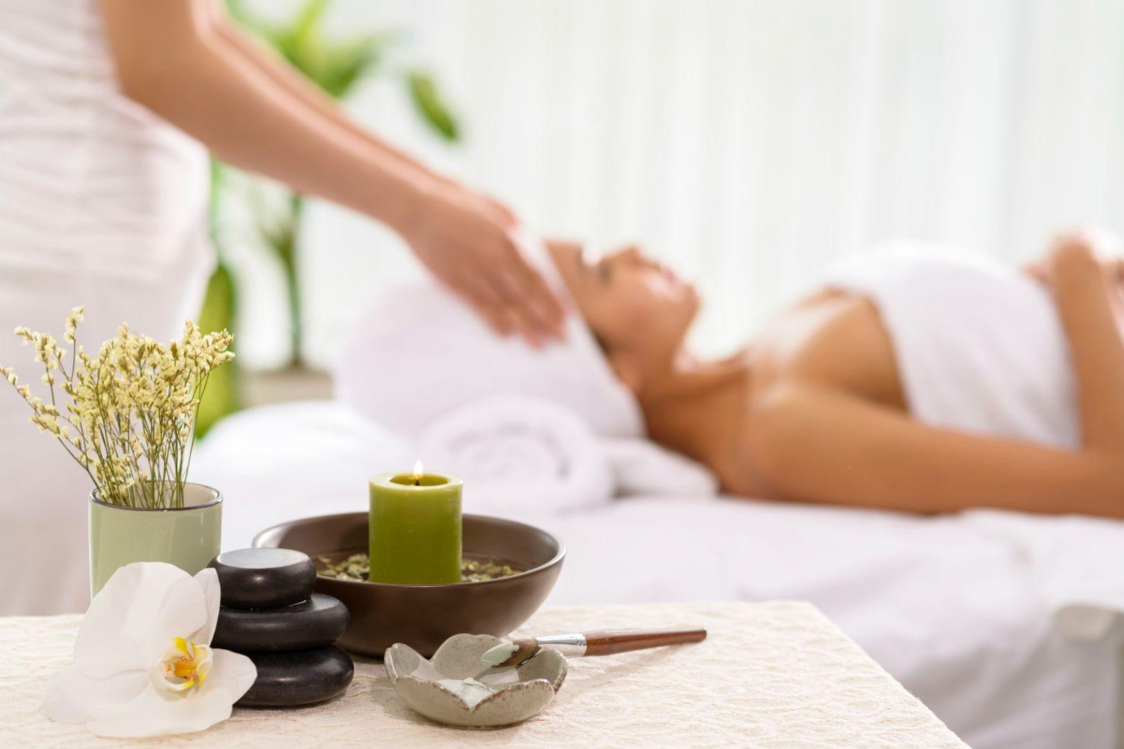 massage giúp giải độc