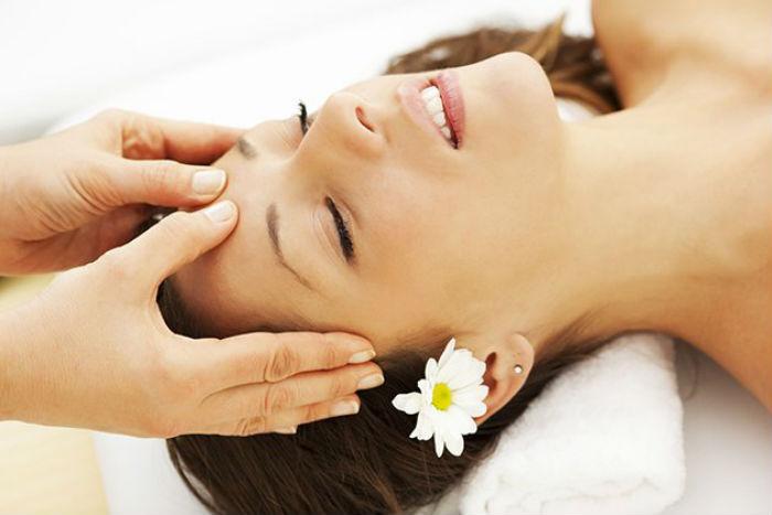 massage làm giảm mệt mỏi