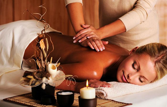 massage làm tinh thần tốt hơn