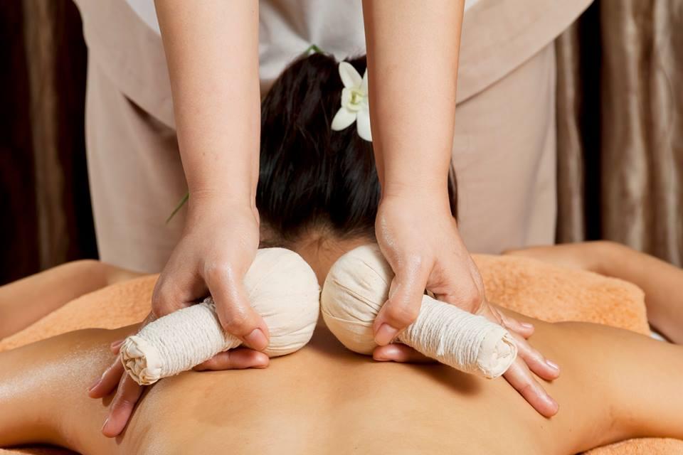 massage tại anam qt spa ảnh1