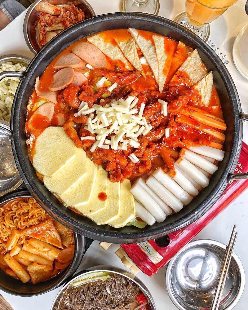 Gimbab Hàn Quốc 3