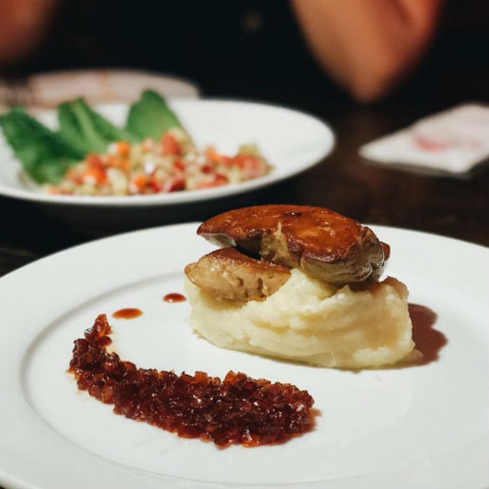 món ăn quán El Gaucho Steakhouse ảnh2