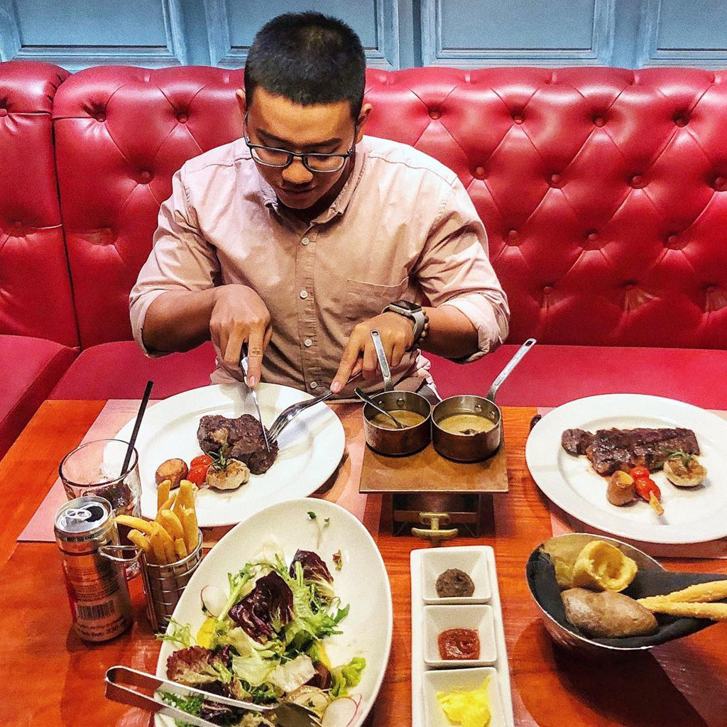 món ăn quán El Gaucho Steakhouse ảnh3