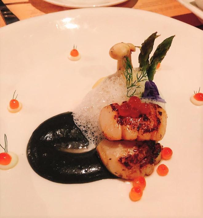 món ăn quán El Gaucho Steakhouse ảnh4