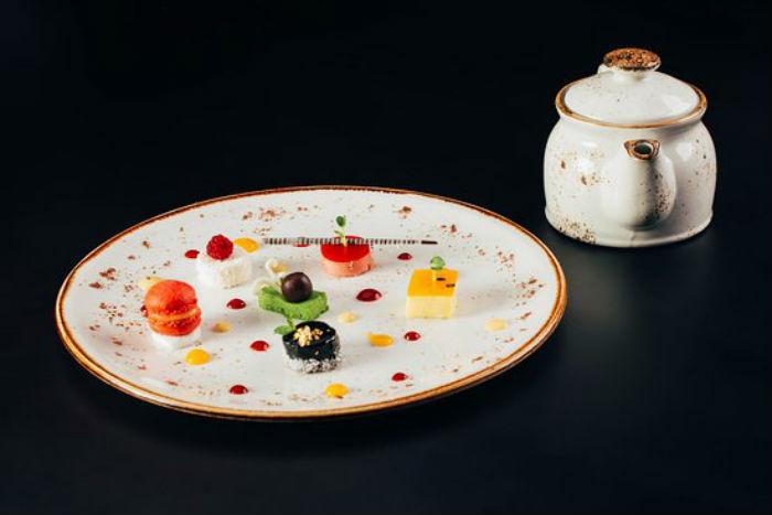 món ăn tại quán Muse Dining & Grill ảnh1