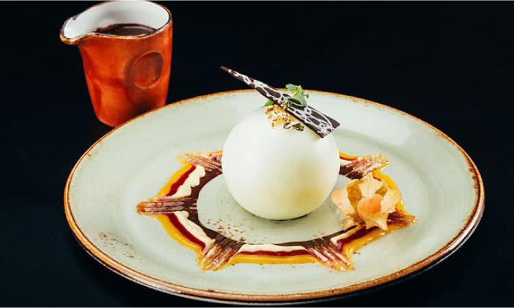 món ăn tại quán Muse Dining & Grill ảnh3