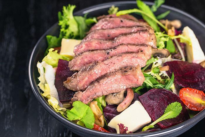 món ăn tại quán Muse Dining & Grill ảnh5