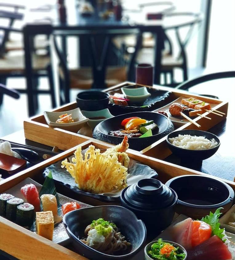 món ăn tại quán Sorae Restaurant – Lounge ảnh1