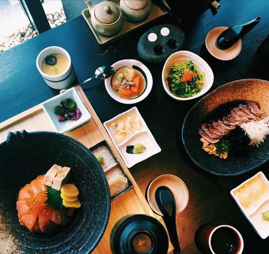 món ăn tại quán Sorae Restaurant – Lounge ảnh10